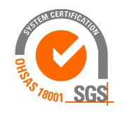 Logo ISO18001